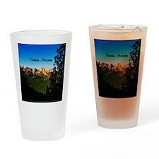 Sedona Scene Drinking Glass