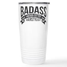 Cute Stylist Travel Mug