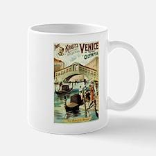 VENICE coffee cup