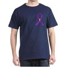 ACM Awareness Ribbon T-Shirt