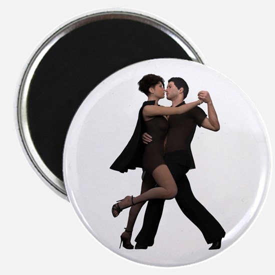 Dancers ~ Argentine Tango 2 Magnets