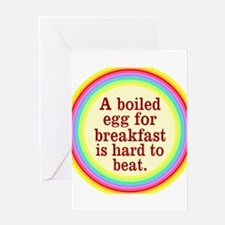 Cooking Tip Greeting Cards