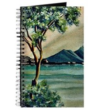 The Bay Of Naples Journal