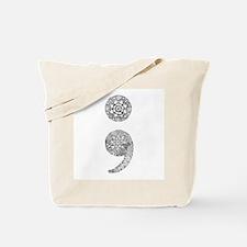 Cool Colitis Tote Bag