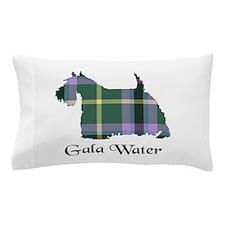 Terrier - Gala Water dist. Pillow Case