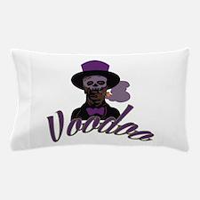 Samedi Voodoo Pillow Case