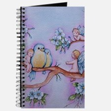 Blossom Fairies Journal