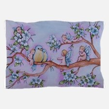 Blossom Fairies Pillow Case
