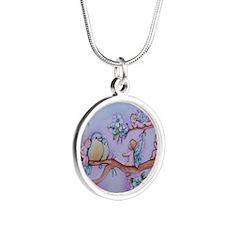Blossom Fairies Necklaces