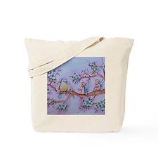 Blossom Fairies Tote Bag