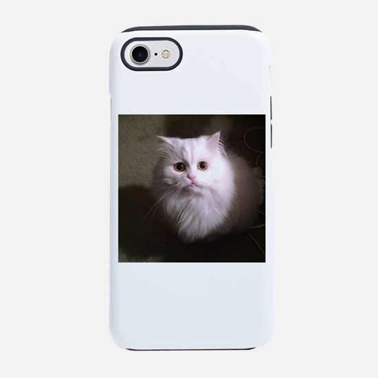 Snowball iPhone 7 Tough Case