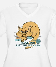 I Love You Funny T-Shirt