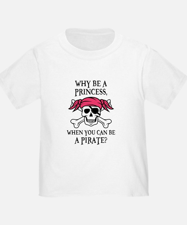 Kids Pirate Baby Clothes & Gifts