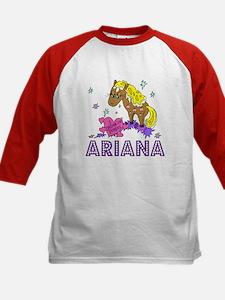 I Dream Of Ponies Ariana Tee