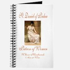 St. Daniel of Padua Journal