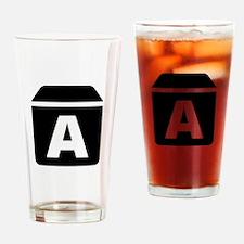 Unique K12 Drinking Glass