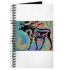 Moose Tracks Journal