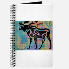 Moose Tracks Journal