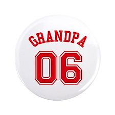 """Grandpa's Uniform No. 06 3.5"""" Button"""