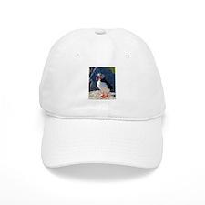Atlantic Puffin Standing Baseball Baseball Baseball Cap