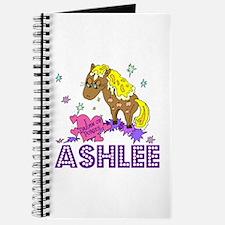 I Dream Of Ponies Ashlee Journal