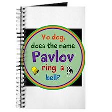 Pavlov Journal