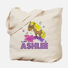 I Dream Of Ponies Ashlee Tote Bag
