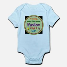 Pavlov Body Suit