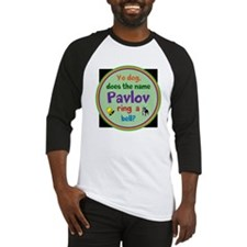 Pavlov Baseball Jersey