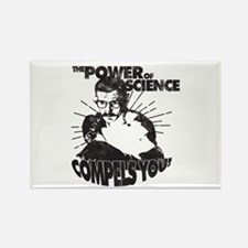 The Power Science Compels You! - Gray Magnets