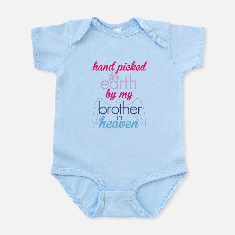 Cute Heaven Infant Bodysuit
