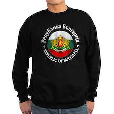Bulgaria Sweatshirt