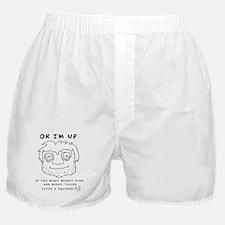 AWAKE Boxer Shorts