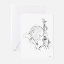 Greeting Cards (Pk of 20) Madonna and Child