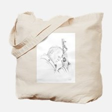 Tote Bag -John Paul II - The Polish Pope