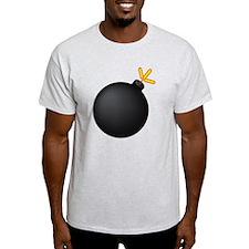 Bomb! T-Shirt