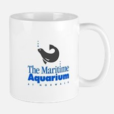 Maritime Acquarium (CT) Mugs
