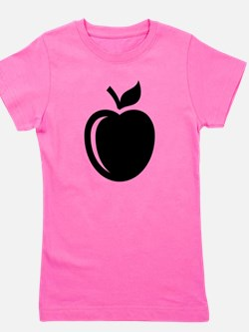 Ripe Apple Girl's Tee