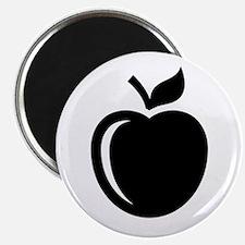 Ripe Apple Magnet