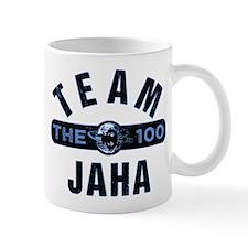 The 100 Team Jaha Mugs