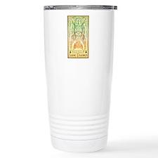 Saint Patrick Travel Mug