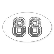 88-Col gray Decal