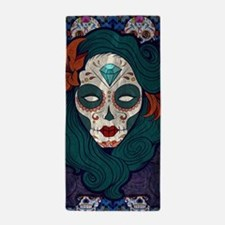 Muerto Ladies Beach Towel