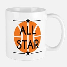 All Star Mugs