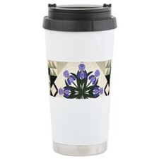Cute Quilting Travel Mug