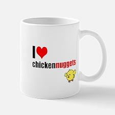 Chicken Nuggets Mugs