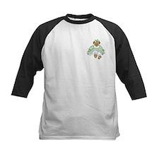 BEAR - GREEN DRESS Tee