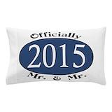 Wedding Pillow Cases