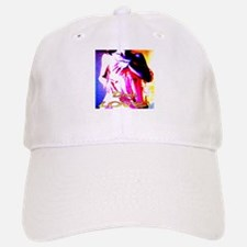 Dare to Love! Baseball Baseball Cap