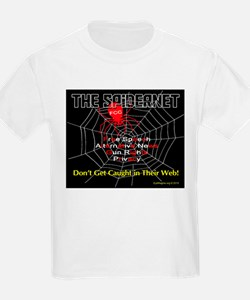 The Spiderne T-Shirt